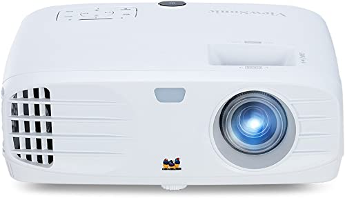 ViewSonic 1080p Projector review