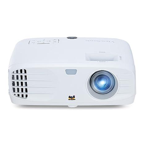 ViewSonic PX700HD Proyector Gaming (3500 lúmenes, 1080p, Entrada ...