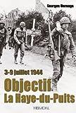 Objectif la Haye-Du-Puits, Georges Bernage, 2840483211