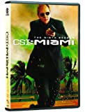 CSI: Miami - The Complete Ninth Season