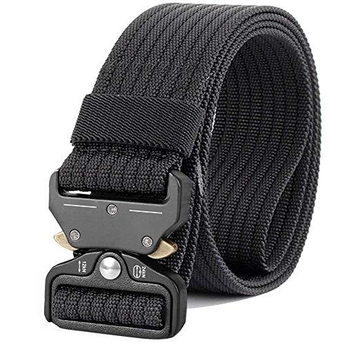 militare Tactique 5 tattica 1 Nylon Belt cintura ceinture 1 Homme 5 De da Aizesi nylon Aizesi uomo Militaire in Cintura qwzaYY