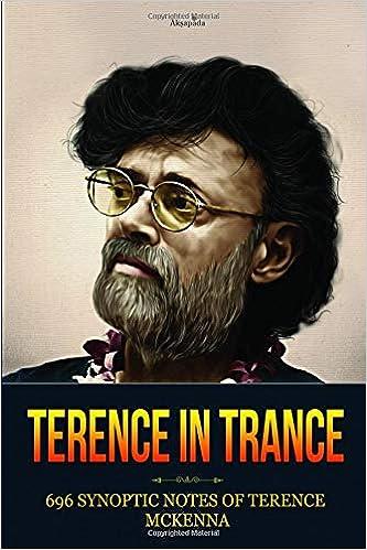 Terence Trance: 696 Synoptic