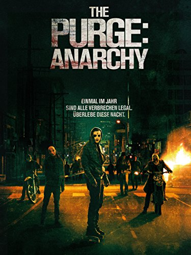 The Purge 2: Anarchy Film