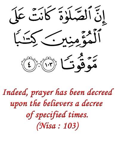 Muslim Women's Prayer Dress Pocket-Size Hijab Scarf Skirt Islamic Abaya by AJAR by Ajar (Image #5)