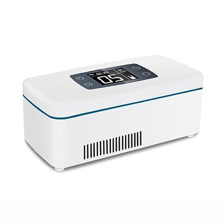 Caja refrigerada portátil de la insulina HM-13 Caja de ...