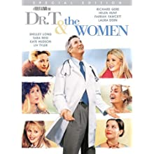 Dr. T & The Women (Special Edition) (2007)