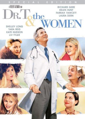Dr. T & The Women (Special - Women Free Cumming