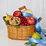 Thank You Fruit Basket - The Fruit Company
