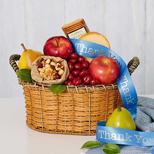Thank You Fruit Basket - The Fruit Company