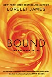 Bound: The Mastered Series by Lorelei James front cover