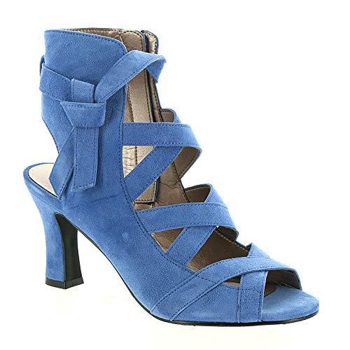 ARRAY Montego Bay Women's Sandal 8.5 C/D US Blue