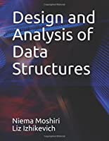 Design and Analysis of Data Structures Front Cover