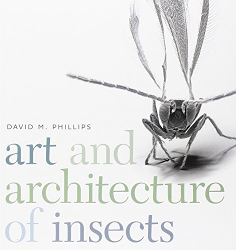 Clad in spiked and scaled armor, lance-like pincers at the ready, alien creatures are in our gardens, our floorboards, and our bedsheets. David M. Phillips has taken his life-long love of insect biology and microscopy and produced a mesmerizing lo...