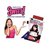 MMS Sweet (Bonus - Birthday Card) by Diamond Jim Tyler DVD