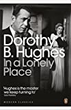 In a Lonely Place by Dorothy B. Hughes front cover