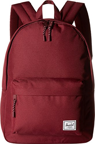 Herschel Supply Co. Classic Backpack, Windsor Wine, One Size by Herschel Supply Co.