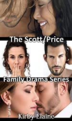 The Scott/Price Family Drama Series