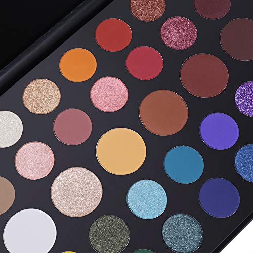 Buy the best makeup palettes