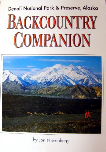 Backcountry Companion for Denali National Park