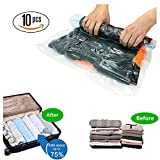 Redhilly Compression Roll Up Bags Packing Organizers Review and Comparison