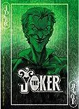 Licenses Products DC Comics Batman Joker Wild Card Sticker