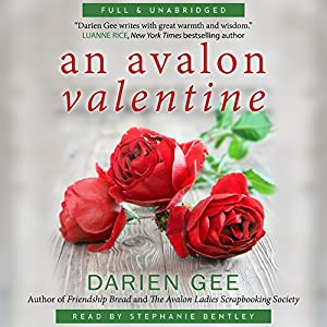 An Avalon Valentine Audiobook