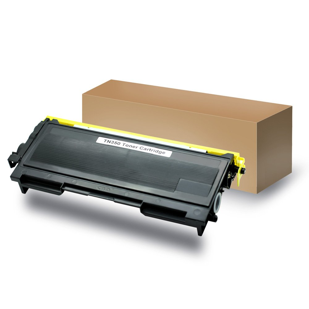 Amazon.com: Compatible Black Toner Cartridge Replacement for Brother