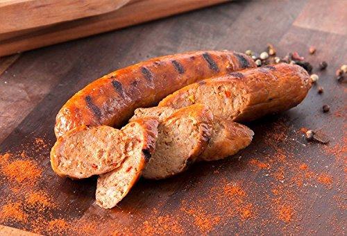 Andouille Sausage by Rastelli Market Fresh