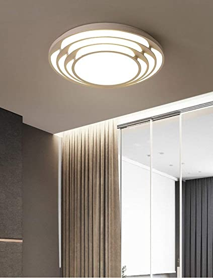 BRNEBN Ceiling Lamp, Home Living Room Ceiling Lamp, Led Creative High Patch  Of