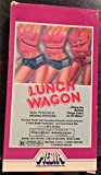 Lunch Wagon [VHS]