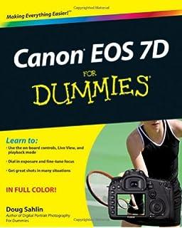 Magic Lantern Guides®: Canon EOS 7D: Michael Guncheon: 9781600596643