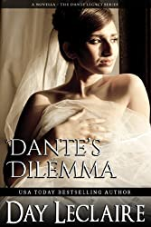 Dante's Dilemma (a Dante Legacy Novella): The Dante Legacy