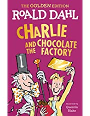 Charlie and the Chocolate Factory: The Golden Edition