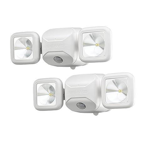 MB3000, lámpara LED de cabeza doble, de alto rendimiento,