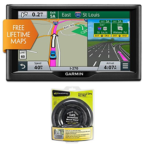 garmin-nuvi-67lm-6-010-01399-01-essential-series-2015-gps-navigation-system-w-lifetime-maps-portable
