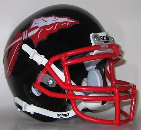 Amazon Com Norte Vista Braves High School Mini Helmet Riverside