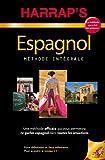 Harrap's Méthode intégrale Espagnol livre