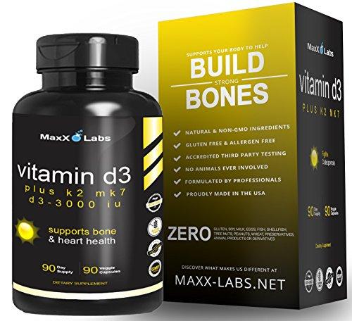vitamin d 3000 - 5