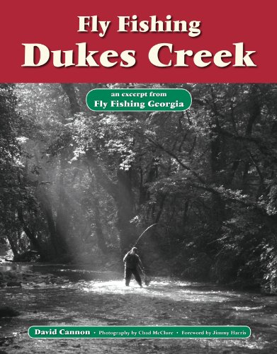 Fly Fishing Dukes Creek: An Excerpt from Fly Fishing Georgia (No Nonsense Fly Fishing Guidebooks)