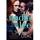 An Improper Deal (Elliot & Annabelle #1)