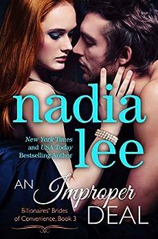An Improper Deal (Elliot & Annabelle #1) by [Lee, Nadia]