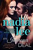 An Improper Deal (Elliot & Annabelle #1) (Billionaires' Brides of Convenience Book 3)