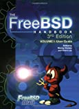 img - for The FreeBSD Handbook 3rd Edition, Vol. 1: User Guide book / textbook / text book