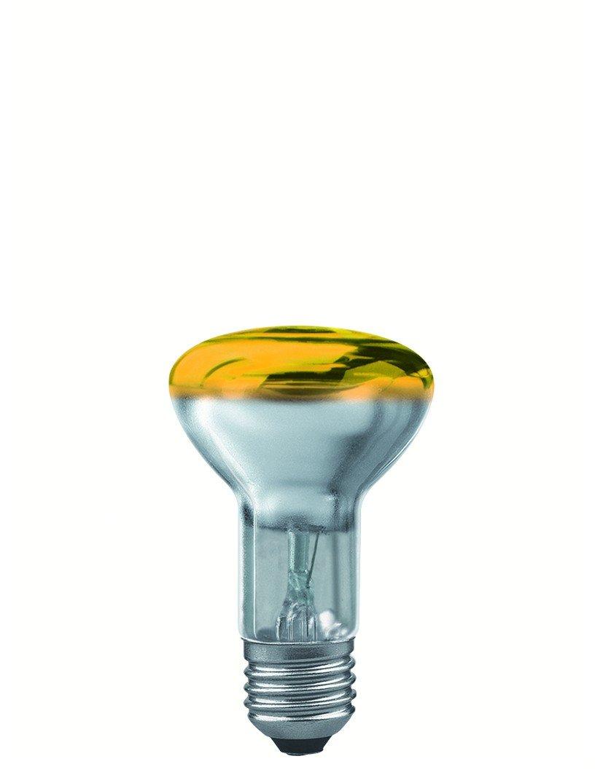 Paulmann R63 E27 40W 6,3 cm 230.42 gelb