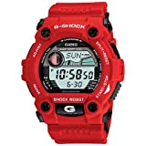 G-Shock Rescue Concept Casual Digital Watch