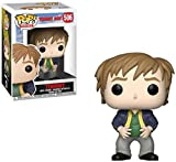 Funko Pop! Movies: Tommy Boy - Tommy in a Little Coat Exclusive Figure