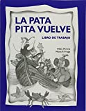 img - for La Pata Pita vuelve libro de trabajo (Spanish Edition) book / textbook / text book