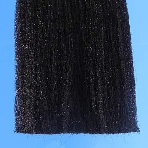 Enrico Puglisi Fibers Black