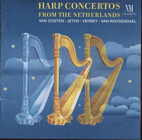 (Dutch Harp Concertos)