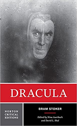 Amazon dracula norton critical editions 9780393970128 bram dracula norton critical editions 1st edition fandeluxe Image collections
